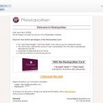 exemple d'email transactionnel