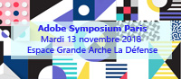 Symposium Adobe 2018