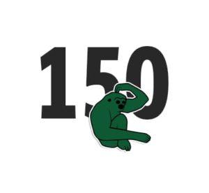 logo lacoste 150 gibbons dans le monde